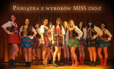 ZSOiZ ma ju� swoj� now� Miss!!!